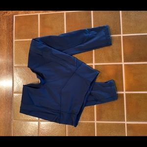 Lululemon All the Right Places legging size 6